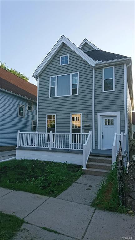 24 S Putnam Street, Buffalo, NY 14213 (MLS #B1160627) :: Robert PiazzaPalotto Sold Team