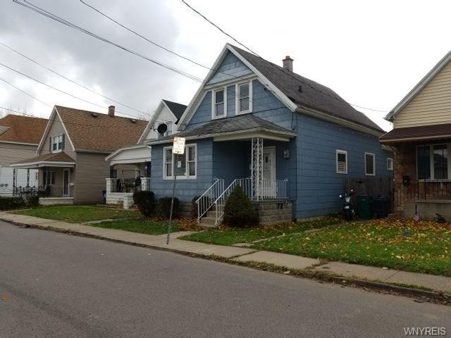 110 Weimar Street, Buffalo, NY 14206 (MLS #B1160819) :: The Rich McCarron Team