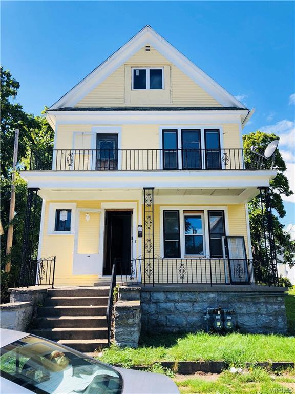 12 Hauf Street, Buffalo, NY 14208 (MLS #B1160945) :: MyTown Realty