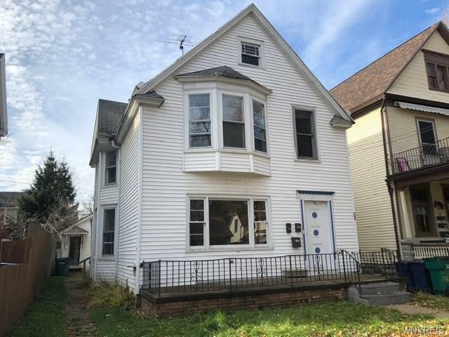286 Dearborn Street, Buffalo, NY 14207 (MLS #B1161032) :: BridgeView Real Estate Services