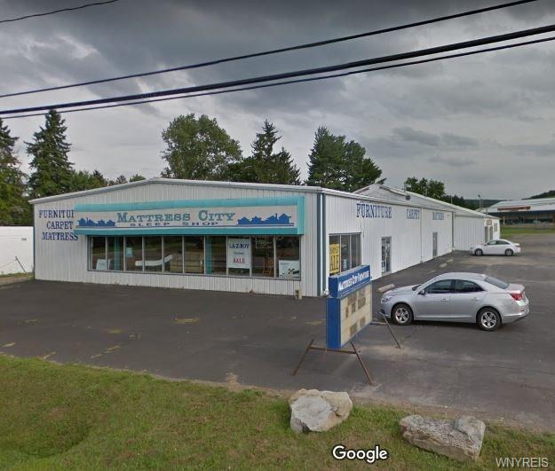 4283 Bolivar Road, Wellsville, NY 14895 (MLS #B1162861) :: MyTown Realty