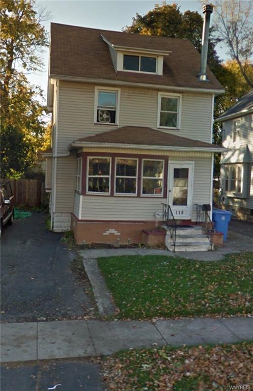 115 Avery Street, Rochester, NY 14606 (MLS #B1163655) :: Updegraff Group