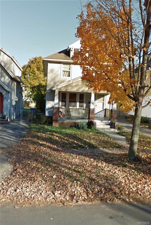 90 Avery Street, Rochester, NY 14606 (MLS #B1163656) :: Updegraff Group