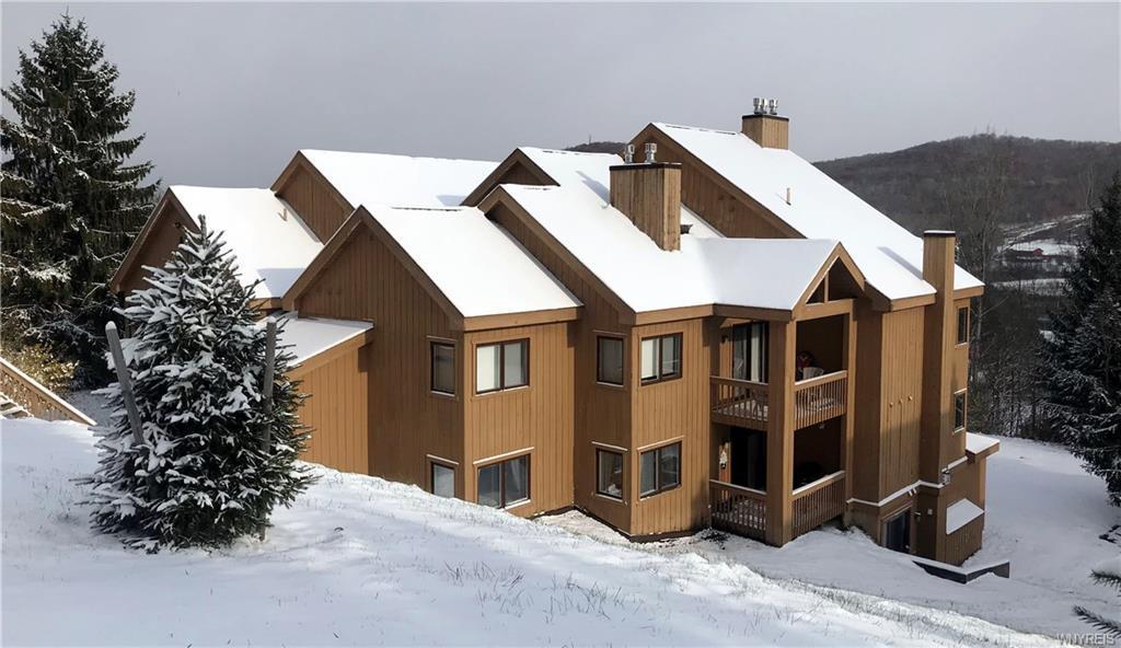 A202 Snowpine Village - Photo 1