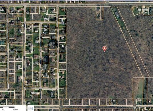 0 Herr Road, Evans, NY 14006 (MLS #B1170534) :: BridgeView Real Estate Services