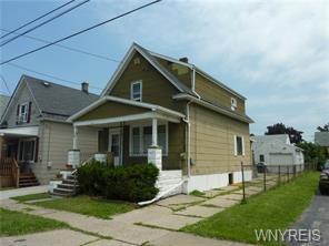 73 Barnard Street, Buffalo, NY 14206 (MLS #B1171057) :: BridgeView Real Estate Services
