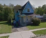 79 Wex Avenue, Buffalo, NY 14211 (MLS #B1172149) :: MyTown Realty