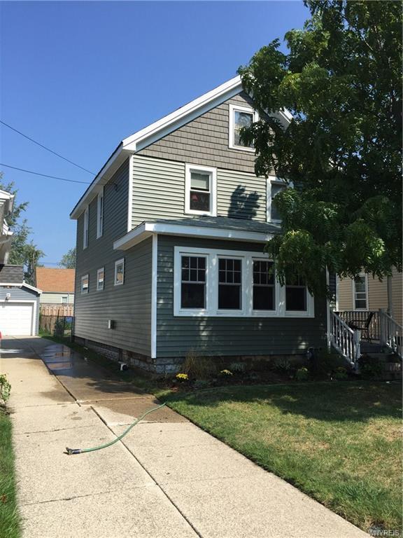 98 Cushing Place, Buffalo, NY 14220 (MLS #B1172425) :: MyTown Realty