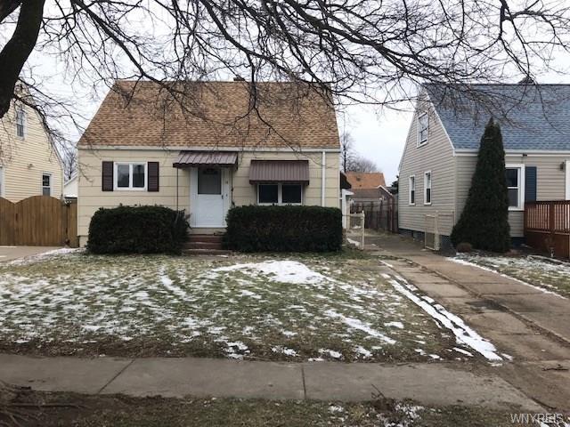 18 Ladner Avenue, Buffalo, NY 14220 (MLS #B1172673) :: MyTown Realty