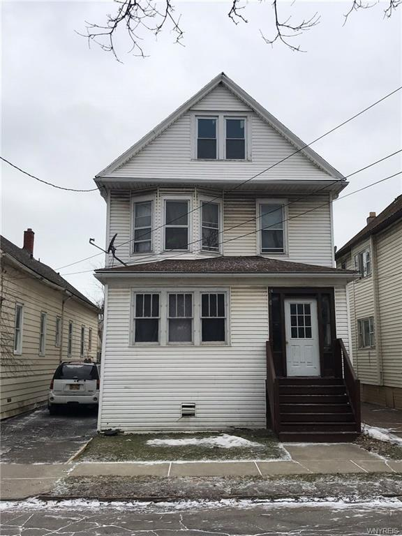 26 Matejko Street, Buffalo, NY 14206 (MLS #B1173587) :: BridgeView Real Estate Services