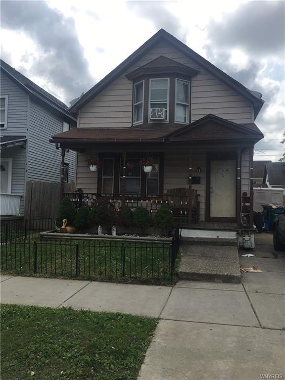231 Massachusetts Avenue, Buffalo, NY 14213 (MLS #B1173732) :: MyTown Realty
