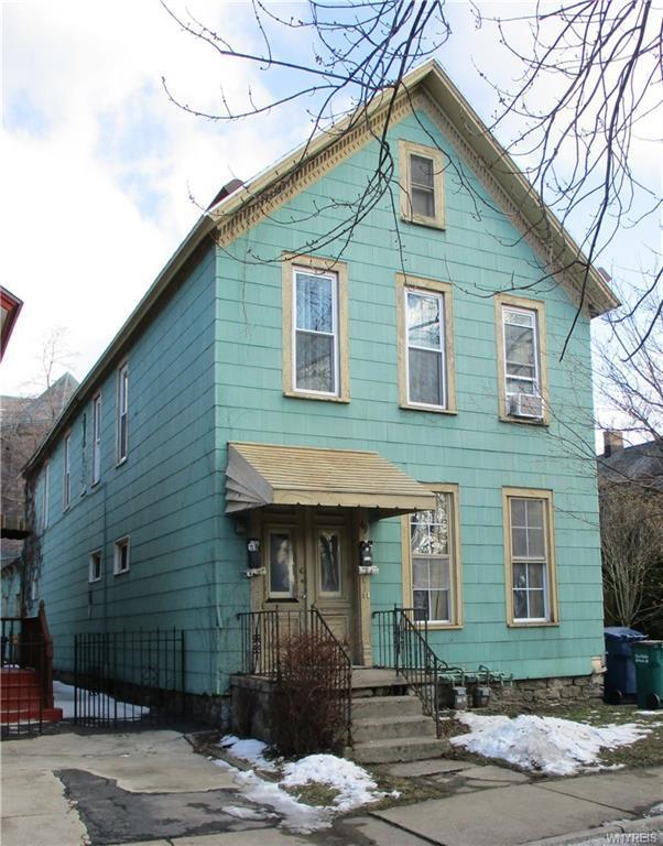 49 Trinity Place, Buffalo, NY 14201 (MLS #B1174435) :: The Chip Hodgkins Team