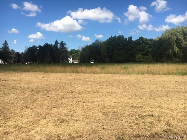 9550 Wehrle Drive, Clarence, NY 14031 (MLS #B1177567) :: Updegraff Group
