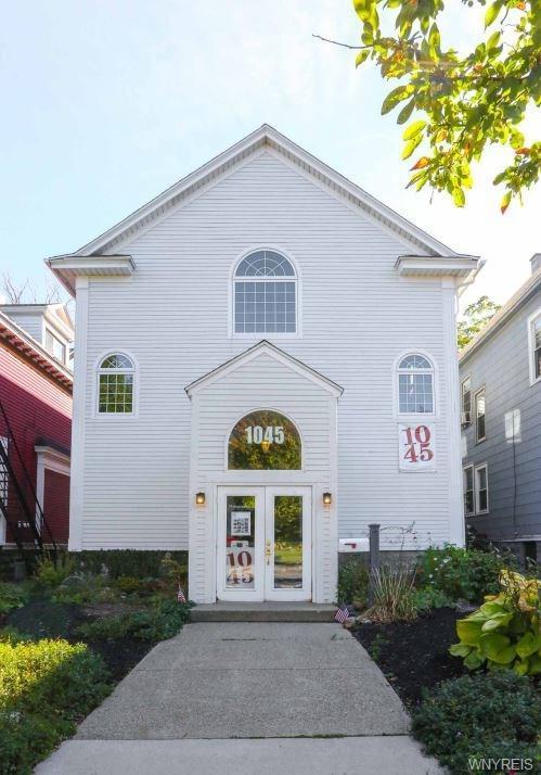 1045 Elmwood Avenue, Buffalo, NY 14222 (MLS #B1177678) :: BridgeView Real Estate Services