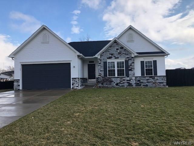64 Oakridge Road, Grand Island, NY 14072 (MLS #B1178533) :: BridgeView Real Estate Services