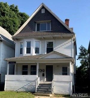 29 Glendale, Buffalo, NY 14208 (MLS #B1178964) :: BridgeView Real Estate Services