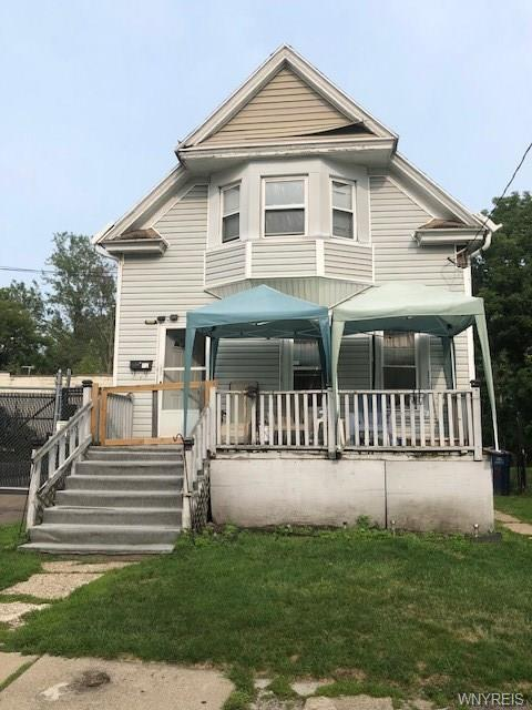 71 Wex Avenue, Buffalo, NY 14211 (MLS #B1179121) :: Updegraff Group