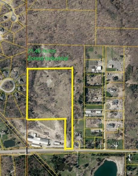 250 Ellicott Road, Aurora, NY 14170 (MLS #B1179820) :: BridgeView Real Estate Services