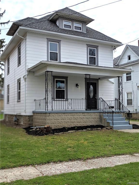 336 Pine Street, Lockport-City, NY 14094 (MLS #B1185481) :: 716 Realty Group