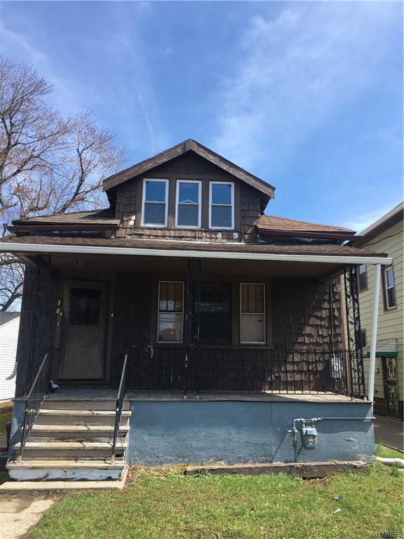 191 Clarence Avenue, Buffalo, NY 14215 (MLS #B1186547) :: The Chip Hodgkins Team