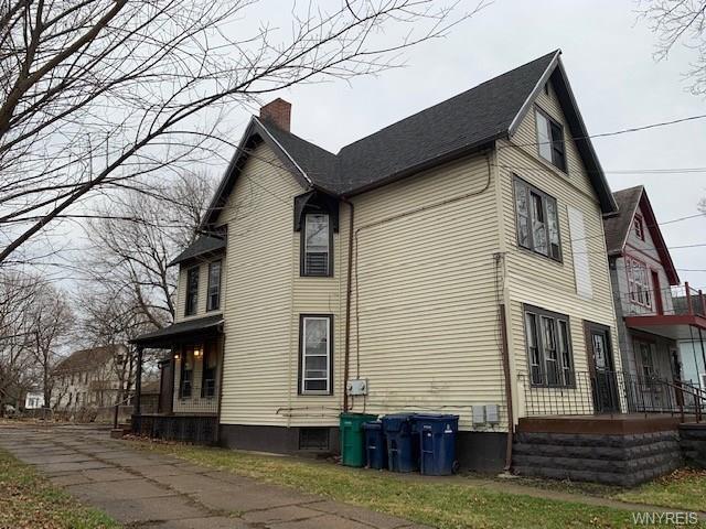 173 Grey Street, Buffalo, NY 14211 (MLS #B1187031) :: 716 Realty Group