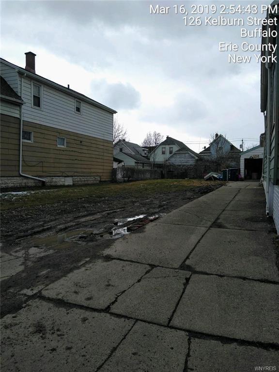 126 Kelburn Street - Photo 1