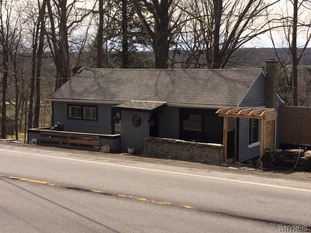 13547 Route 78, Wales, NY 14139 (MLS #B1188042) :: Robert PiazzaPalotto Sold Team