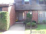 252 Wedgewood Drive, Amherst, NY 14221 (MLS #B1194354) :: Updegraff Group