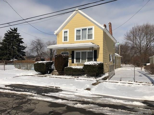 702 S Division Street, Buffalo, NY 14210 (MLS #B1195068) :: 716 Realty Group