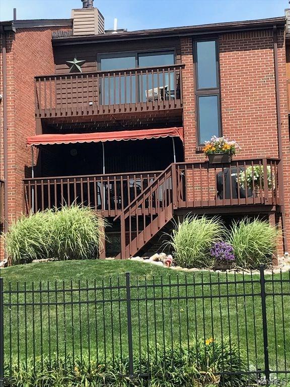 356 Lakefront Boulevard, Buffalo, NY 14202 (MLS #B1196072) :: The Rich McCarron Team