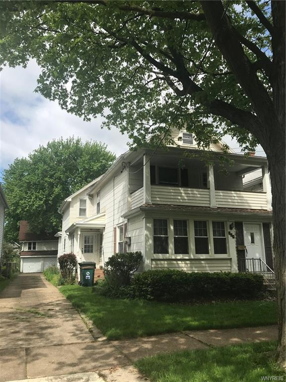 324 Niagara Street, North Tonawanda, NY 14120 (MLS #B1196167) :: 716 Realty Group