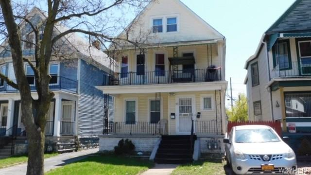 75 Florida Street, Buffalo, NY 14208 (MLS #B1198544) :: Updegraff Group