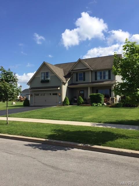 65 Middlebury Lane, Lancaster, NY 14086 (MLS #B1199582) :: MyTown Realty