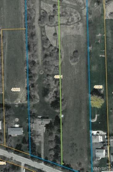 V/L Meyer Road, Pendleton, NY 14120 (MLS #B1199589) :: The Glenn Advantage Team at Howard Hanna Real Estate Services