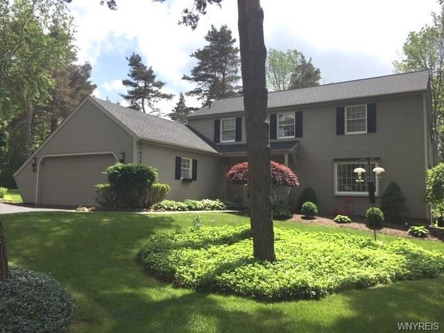 39 Tanglewood Drive W, Orchard Park, NY 14127 (MLS #B1199600) :: Updegraff Group
