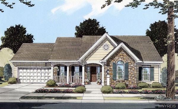 2845 Whitehaven Road, Grand Island, NY 14072 (MLS #B1200219) :: The Glenn Advantage Team at Howard Hanna Real Estate Services