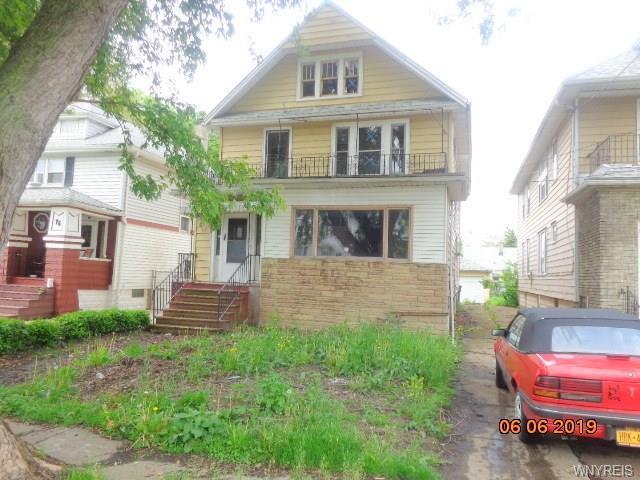 80 Remington Place, Buffalo, NY 14210 (MLS #B1201007) :: The Glenn Advantage Team at Howard Hanna Real Estate Services