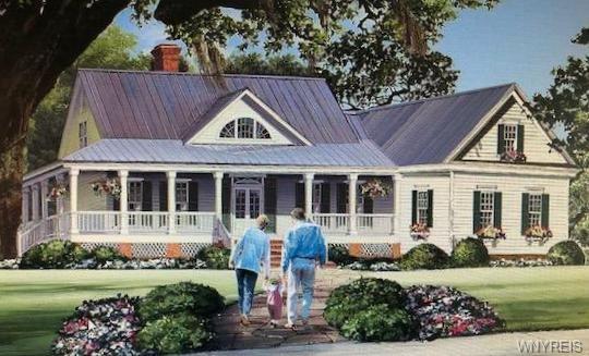 1652 Bedell Road S, Grand Island, NY 14072 (MLS #B1202369) :: The Glenn Advantage Team at Howard Hanna Real Estate Services