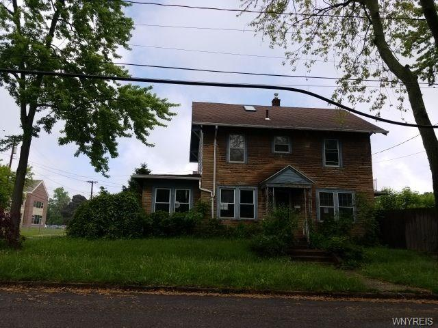 1106 Maple Avenue, Niagara Falls, NY 14305 (MLS #B1202398) :: 716 Realty Group