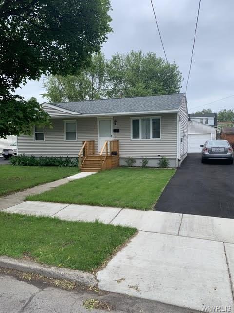 71 Altruria Street, Buffalo, NY 14220 (MLS #B1202625) :: The Glenn Advantage Team at Howard Hanna Real Estate Services
