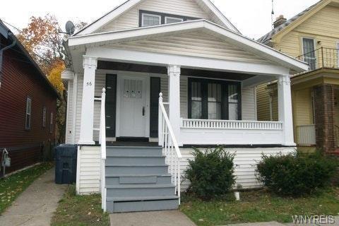 56 Freund Street, Buffalo, NY 14211 (MLS #B1203023) :: The Chip Hodgkins Team