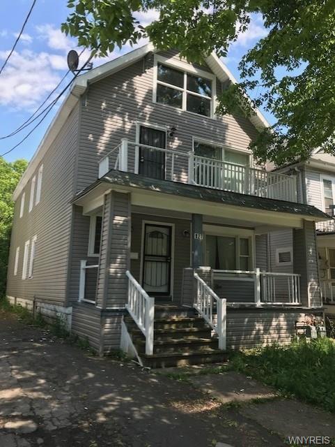 127 Schuele Avenue, Buffalo, NY 14215 (MLS #B1203067) :: The Glenn Advantage Team at Howard Hanna Real Estate Services