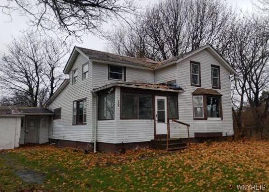 958 W Kendall Road, Kendall, NY 14476 (MLS #B1203479) :: The Glenn Advantage Team at Howard Hanna Real Estate Services