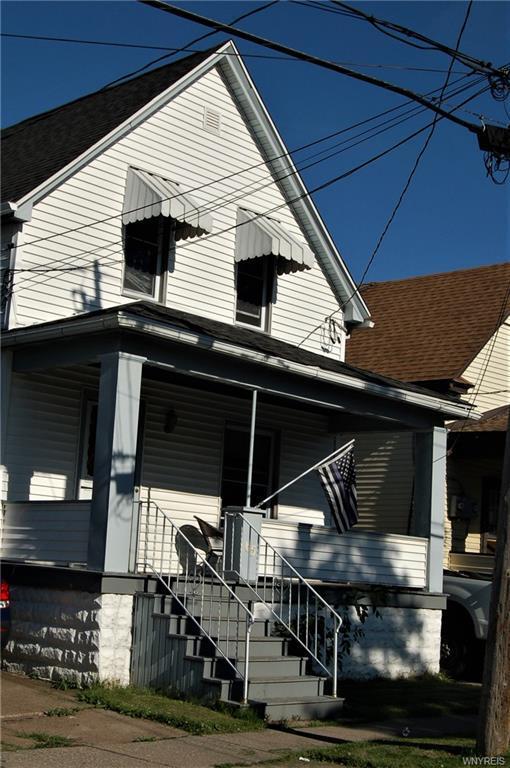 65 Rogers Avenue, Buffalo, NY 14211 (MLS #B1204536) :: The Chip Hodgkins Team