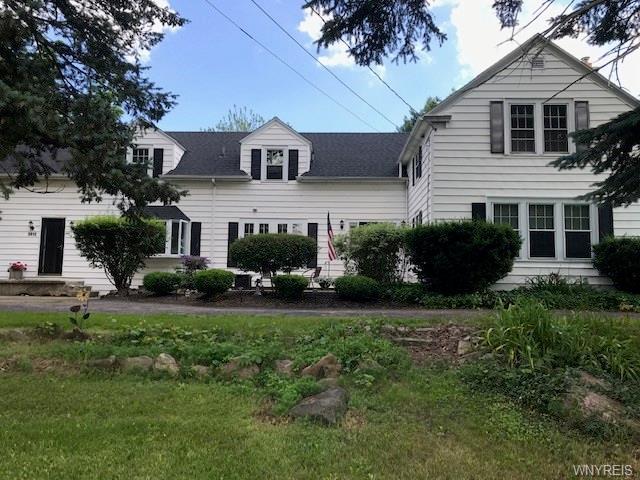2912 Ridge Road, Lewiston, NY 14131 (MLS #B1205085) :: Updegraff Group
