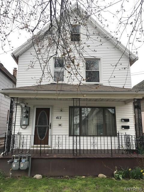 417 Goethe Street, Buffalo, NY 14212 (MLS #B1206640) :: 716 Realty Group