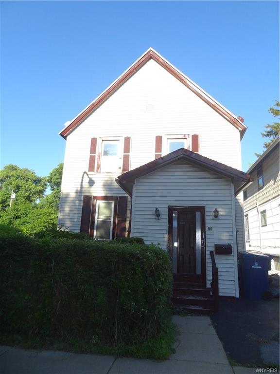 55 Hager Street, Buffalo, NY 14208 (MLS #B1207286) :: 716 Realty Group