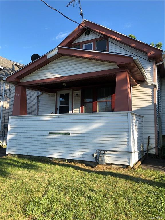 97 Andover Avenue, Buffalo, NY 14215 (MLS #B1211326) :: 716 Realty Group