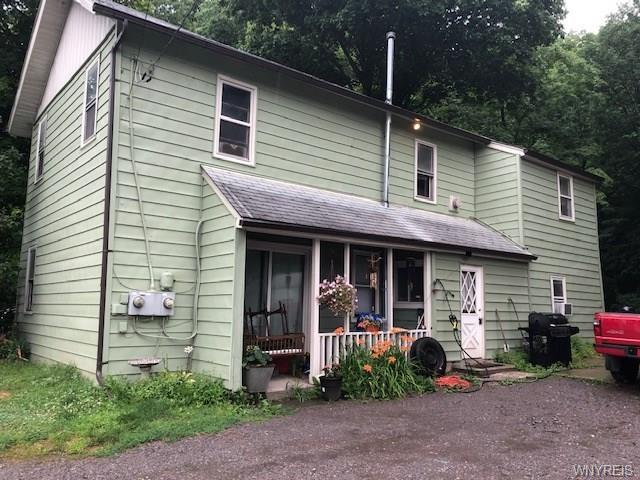 169 Clinton Street, Bennington, NY 14037 (MLS #B1211585) :: The CJ Lore Team | RE/MAX Hometown Choice