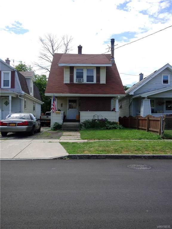 242 77th Street, Niagara Falls, NY 14304 (MLS #B1212142) :: BridgeView Real Estate Services